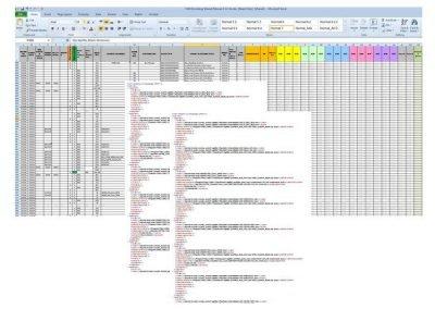 Manual Scheduling