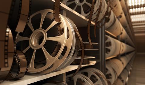 Mediaflex-UMS digitise diverse media
