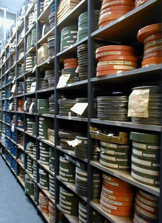 National Archives of Australia TMD Case Study