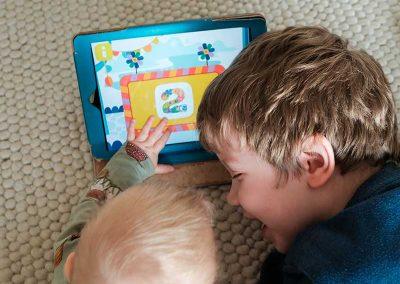 Yle Children's programming